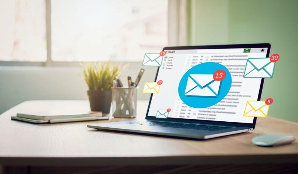 Sondage par mail