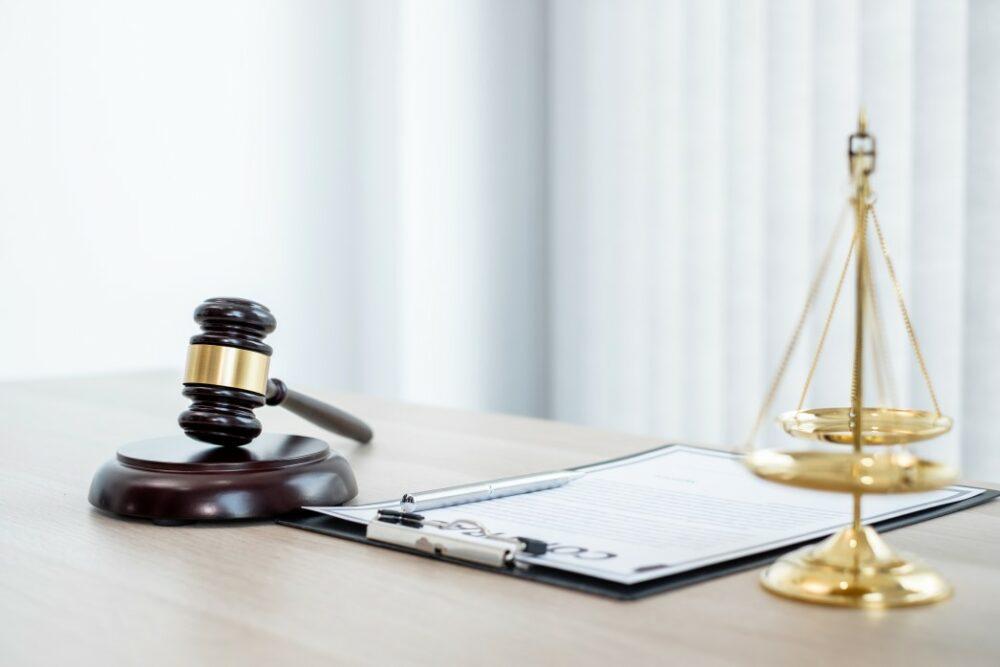 Verdict et réglementation