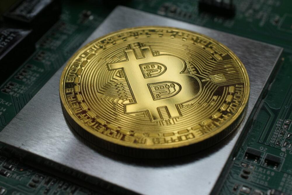 bitcoin & IA