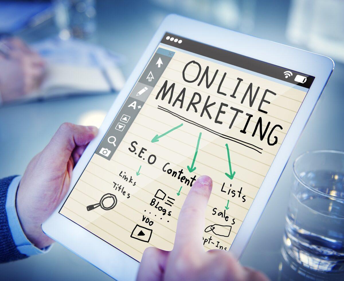 marketing des bases de données